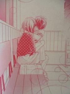 ふつうの恋子ちゃん55話