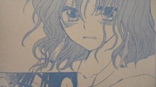 暁のヨナ163話