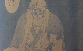 暁のヨナ166話