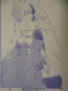 暁のヨナ174話