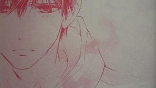 センチメンタル キス4話